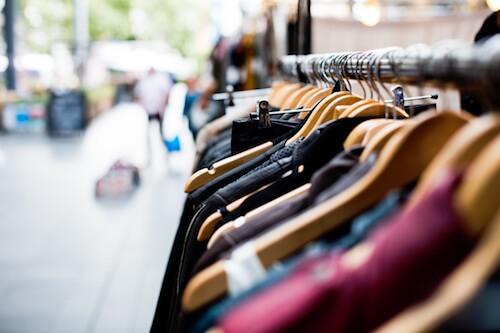 服のサイズが変わるように心が落ち着く居場所も時と共に変わっていく